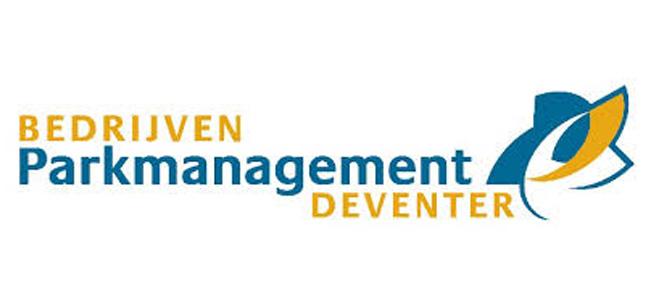 Parkmanagement Deventer