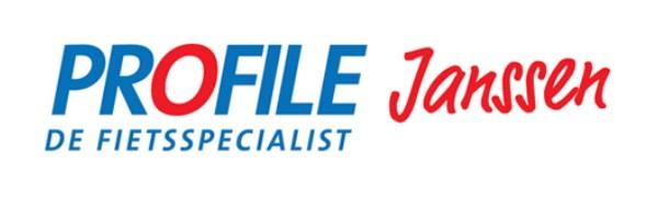 Logo Profile Janssen