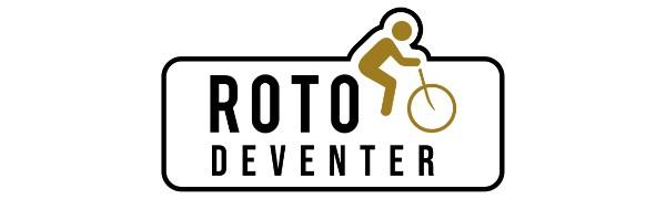 Logo Roto Tweewielers