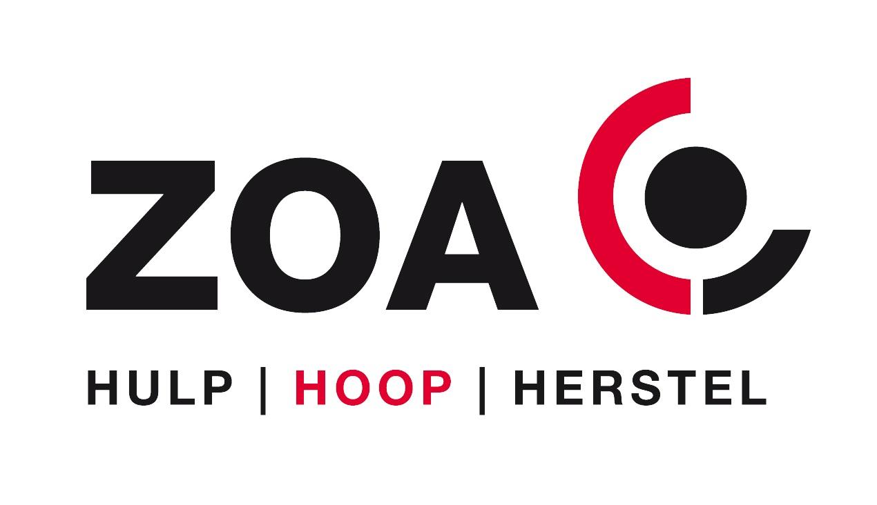 Logo ZOA