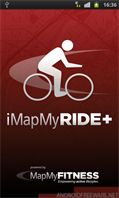 Mapmyride Riding Cycling Gps 2